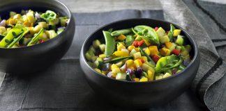 Verse groente uit de Airfryer